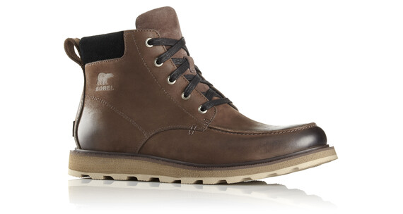Sorel Madson Moc Toe Shoes Men bruno